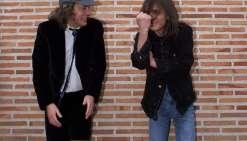 Hard rock: le groupe AC/DC perd son cofondateur Malcolm Young