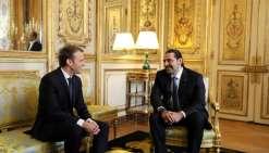 Hariri confirme qu'il sera à Beyrouth pour la fête nationale mercredi et s'y exprimera