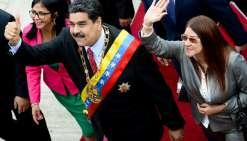Venezuela: élection présidentielle anticipée avant fin avril