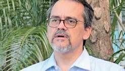 Philippe Dunoyer, Calédonie Ensemble« Nos engagements ne changeront pas »