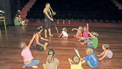 Musique et danse ne font qu'un au Conservatoire