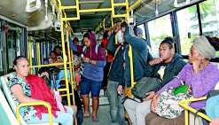 Bien-être à bord des bus, des ressentis contrastés