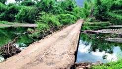 Boakaine et Caco veulent des travaux routiers