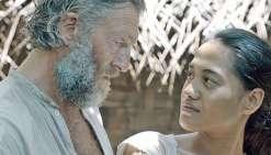 Cassel joue Gauguin « à l'instinct », dans un sombre carnet de voyage