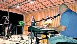 Country, reggae et variétés à Charles-Mermoud