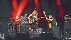 Quand le Gypsy Jazz Festival fait la part belle aux «guitar heroes»