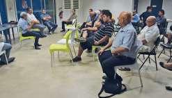 L'insécurité en discussion  au dernier comité de quartier