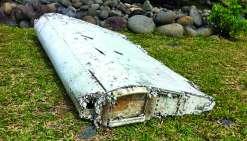 Nouvelle étude sur le mystère du MH370