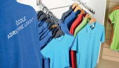 Secret de fabrication des uniformes