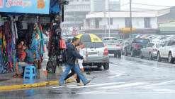Accident en alerte cyclonique :  l'employeur est-il responsable ?