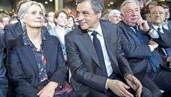 La justice n'a pas oublié François Fillon