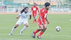 Hienghène Sport contesté mais vainqueur de l'AS Kunié