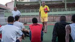 Football : L'AS Magenta prépare son retour