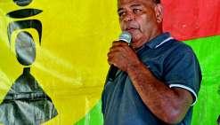 À l'UC, le président Goa invite à soutenir Louis Mapou, le bureau ne s'implique pas