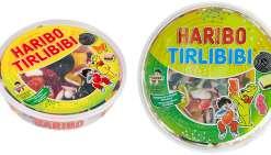 Des boîtes de bonbons Haribo retirées de la vente