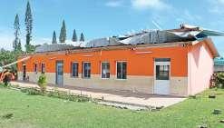 Les écoles publiques d'Ouvéa et de Lifou fermées jusqu'à lundi
