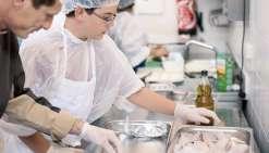 La culture alimentaire durable bientôt au menu des cantines ?