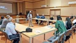 L'Union professionnelle  des artisans cherche à fédérer