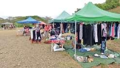 Farmer-Market fait son vide-greniers