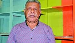 Louis Mapou, Uni : « Aller « chercher » au-delà de l'abstention »