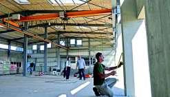 La formation industrielle se développe au lycée