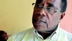 Macate Wenehoua exclu de l'UPM pour un an