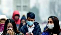 Maladies respiratoires :  3,6 millions de morts