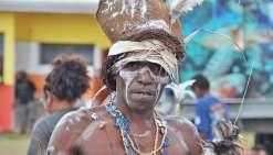 Le festival Wezelo veut faire danser les Si Nengone