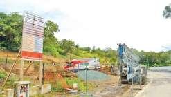 Nouvelle résidence en vue au Vallon-Dore