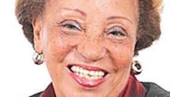 Lucette Michaux-Chevry en garde à vue