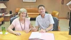 La CCI et la BCI désormais partenaires