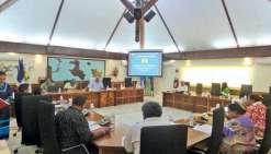 Le budget 2017 des Îles s'annonce extrêmement serré