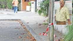 Tamaï : l'enquête est bouclée,  la famille attend le procès