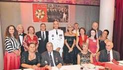 La Légion d'honneur a célèbré ses 30 ans