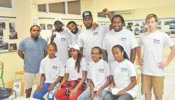 Volontariat international : « Partir, c'est grandir »