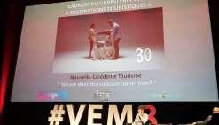 La « valise mystère » de Nouvelle-Calédonie Tourisme primée à Cannes