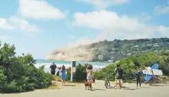 2016, année record pour les séismes en Nouvelle-Zélande
