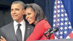Des vacances au calme pour Barack Obama