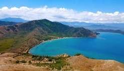Païta : baignade interdite à la Baie Toro