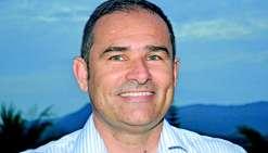 Pascal Vittori, Tous Calédoniens : « Sans surprise, le taux d'abstention est impressionnant »