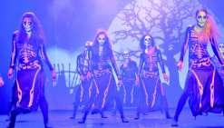 Pazapa forme à la comédie musicale