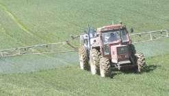 EPLP porte les pesticides devant le Conseil d'Etat
