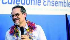 Philippe Dunoyer succède à Sonia Lagarde dans la première