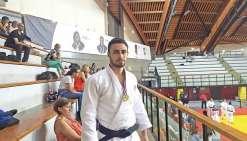 Enzo Hilaire disputera les championnats de France