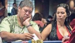 Six Calédoniens en finale du tournoi de poker