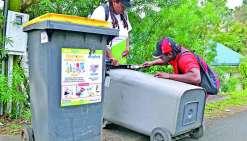 Vos poubelles seront bientôt suivies à la trace
