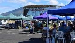 Païta : le marché Peako Peaki annulé