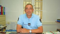 Un nouveau patron  à la brigade de gendarmerie