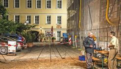 Une troisième attaque meurtrière en Bavière