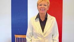Marie-Pierre, l'élue aux 500 mariages